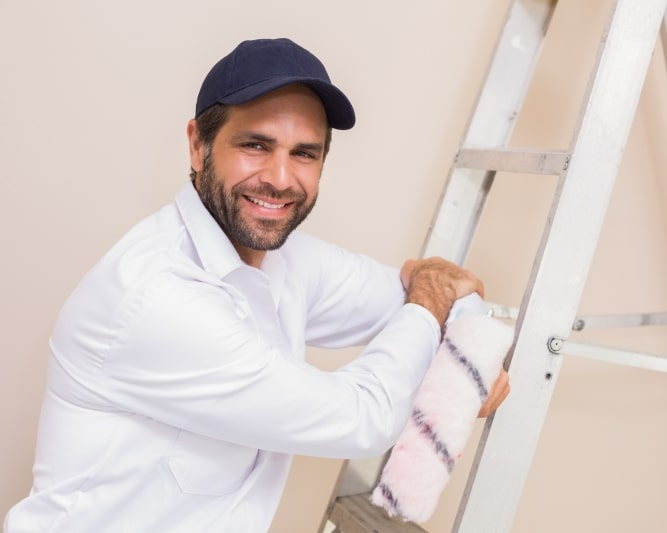 North Vancouver Painters