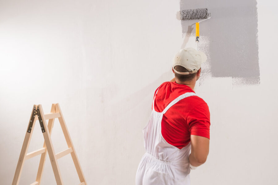 North Vancouver Painters, North Vancouver House Painters, North Vancouver Commercial Painting, Vancouver Painters